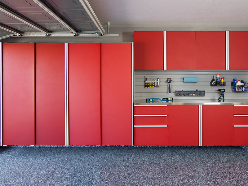 Garage Cabinets Smart Spaces