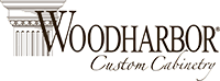 Woodharbor Custom Cabinetry Logo